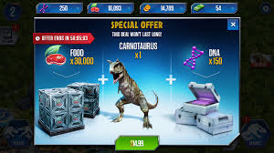 Jurassic World Map by Freemium Field Test Jurassic World The Game Might Leave Your