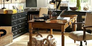 Rustic Desk Ideas Office Desk Office Writing Desk Antique Nutmeg Wood Metal Rustic