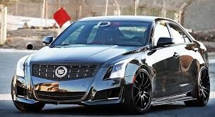 2013 ats cadillac 2013 cadillac ats by d3 review gallery top speed