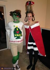 grinch costume lou who and the grinch costume
