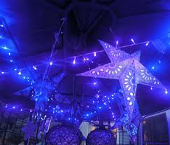 stars and space galaxy birthday party ideas decoration spaces