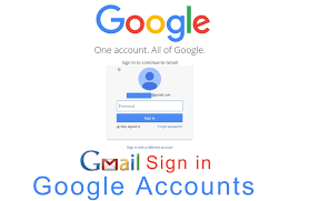Gmail Sign In Gmail App Sign In
