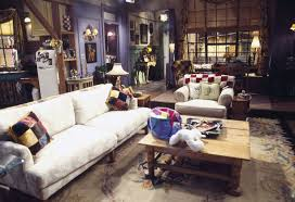 friends apartment cost this is how much monica s apartment in friends would really cost