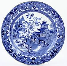best 25 blue willow china ideas on blue willow decor
