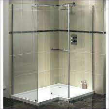 Stand Up Bathroom Shower Extremely Bathroom Showers Lowes Size Of Shower Kits Stand Up