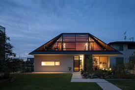 century modern home exterior ideas for classic environment