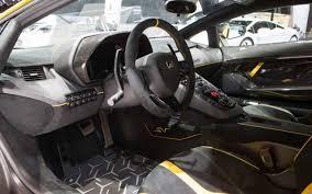 2016 lamborghini aventador interior 2018 2019 lamborghini aventador price specs and release date