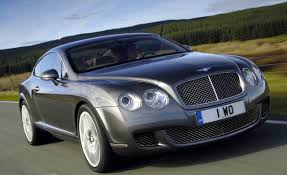 bentley 2008 bentley continental gt speed short take road test reviews