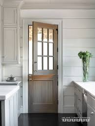 Melanie Turner Interiors Farmhouse Doors U0026 Blue Front Doors