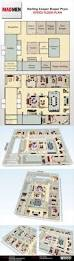 Office Design Floor Plan Office Space Floorplans Pinterest Office Spaces Spaces And