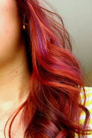 Red Hair Color With Highlights Pictures Best 25 Orange Highlights Ideas On Pinterest Ginger Hair Color