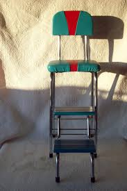108 best cool kitchen bar stool images on pinterest bar stool vintage 1950s kitchen step stool need one