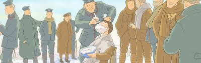 the christmas truce the literacy shed