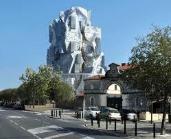 frank gehry floor plans luma arles to open with frank gehry tower artnet news