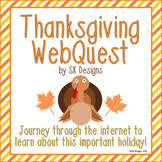 thanksgiving webquests resources lesson plans teachers pay