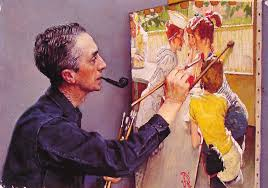 norman rockwell in detail norman rockwell museum the home for