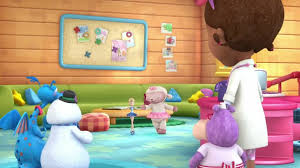 doc mcstuffins season 1 episode 14 break dancer bubble monkey