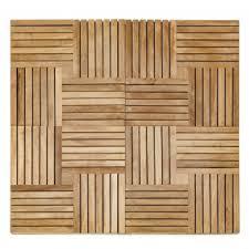 large teak parquet square floor tiles westminster teak furniture