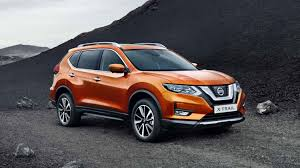nissan trail 2017 new x trail design nissan south africa