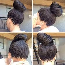 howtododoughnut plait in hair 25 dominant micro braids for your absolute perfect look