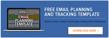 how to easily plan u0026 track your email marketing campaigns free