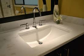 best undermount bathroom sink rectangular bathroom sink white within rectangle undermount