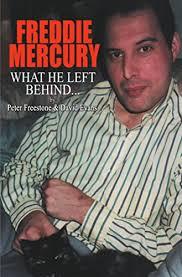 freddie mercury biography book pdf freddie mercury what he left behind the story of what happened