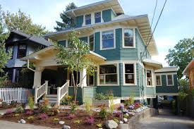 1908 vintage american foursquare craftsman home in seattle youtube