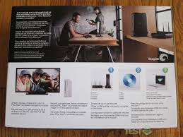 Design Home Network System by Review Of Seagate Goflex Home Network Storage System Technogog
