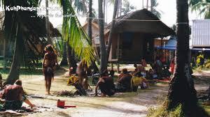 koh phangan paradise u2013 happy memories from a distant past koh