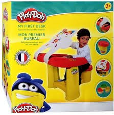 mon premier bureau play doh my 1st cpdo001 activity desk price review and buy in uae