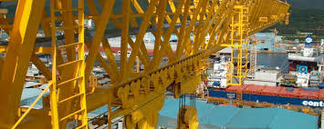 tower cranes promech