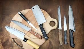Best Sharpener For Kitchen Knives Best Knife Sharpeners Of 2017 Bhg Com Shop