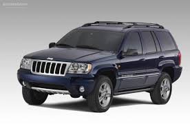 jeep grand cherokee specs 2003 2004 2005 autoevolution