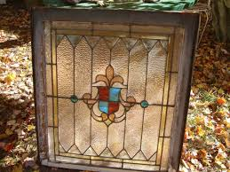 Antique Stained Glass Door by 200 Best Stained Glass Images On Pinterest Leaded Glass Stained