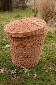 cane laundry hamper the 25 best laundry basket with lid ideas on pinterest storage