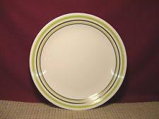 corelle garden sketch bands dinner plate ebay