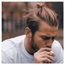 Mens Hairstyle Shaved Sides Long Top by Mens Haircuts Shaved Sides Long Top Also Cool Guys With Long