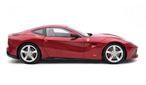 Ferrari F12 2008 - ferrari f12 berlinetta 2012 scale model cars