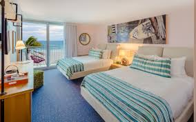 a room with a view new hotel openings in fort lauderdale located in lauderdale by the sea plunge beach hotel opened in early 2017 and prides itself on its laid back low key vibe focusing less on the glitz and