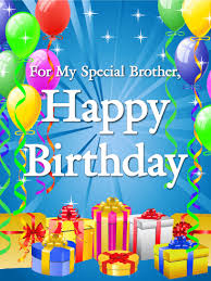 for my special happy birthday card birthday greeting