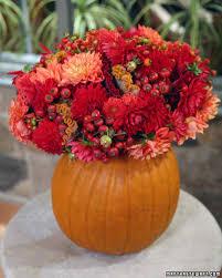 Red Flowers In A Vase Red Flower Arrangements Martha Stewart