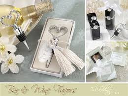 wedding gift for guests friday favor of the day bar and wine favors