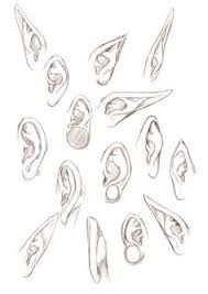 page 35 mouths by celaoxxx deviantart com sketch drawing