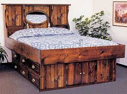 Water Bed Frames Quality Waterbed Furniture The Waterbed Doctor