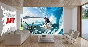 d馗oration surf chambre 59 images 1000 idées sur décoration de