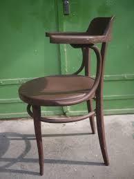 Thonet Vintage Chairs Vtg Retro Antique Like Thonet Chair J U0026 J Kohn Bentwood Chair