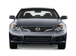 nissan altima coupe 2010 image 2012 nissan altima 2 door coupe i4 cvt 2 5 s front exterior