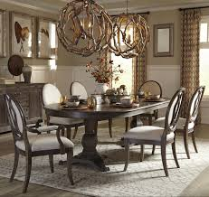 oval double pedestal dining room table u2022 dining room tables design