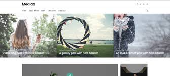 30 modern 3d wordpress themes 2017 themecot